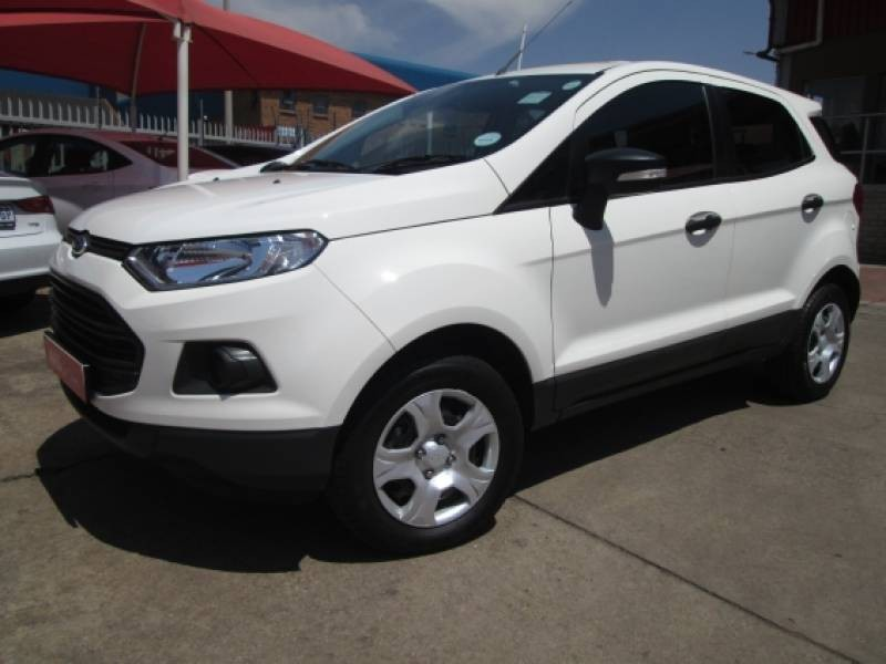 used ford ecosport 1 5tivct ambiente for sale in gauteng id 1777079. Black Bedroom Furniture Sets. Home Design Ideas