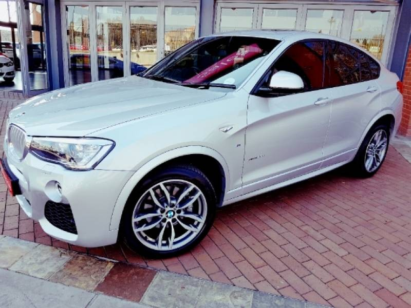 used bmw x4 xdrive30d m sport for sale in gauteng id 1777084. Black Bedroom Furniture Sets. Home Design Ideas