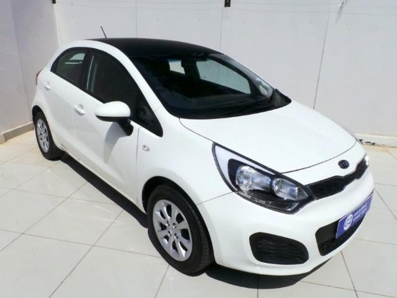 used kia rio 1 2 5dr for sale in kwazulu natal id 1777730. Black Bedroom Furniture Sets. Home Design Ideas