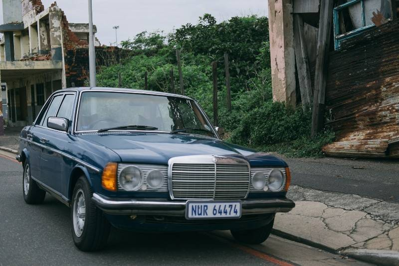 Used mercedes benz e class 280 e a t a c w123 for sale for Mercedes benz w123 for sale