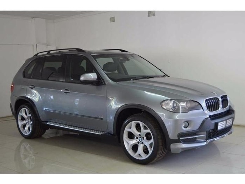 used bmw x5 sport a t for sale in gauteng id 1778033. Black Bedroom Furniture Sets. Home Design Ideas