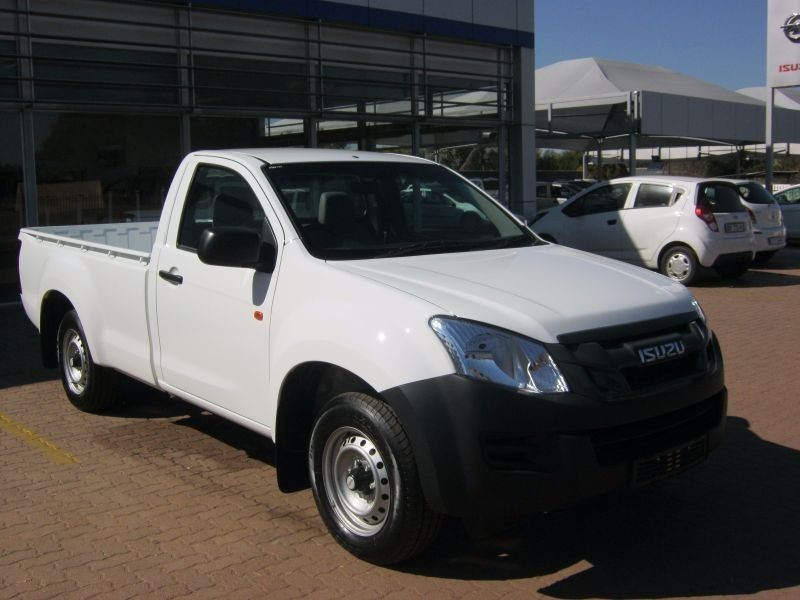 used isuzu kb series 250d leed single cab bakkie for sale. Black Bedroom Furniture Sets. Home Design Ideas