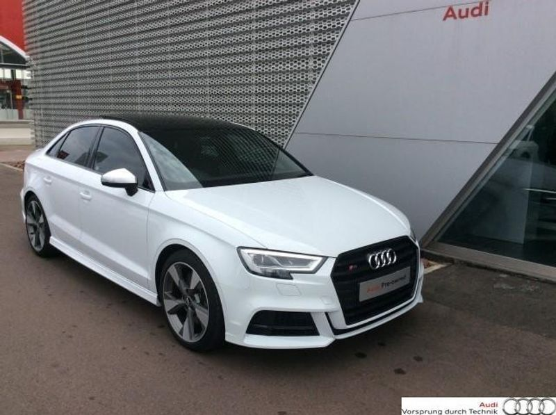 used audi s3 s tronic for sale in north west province
