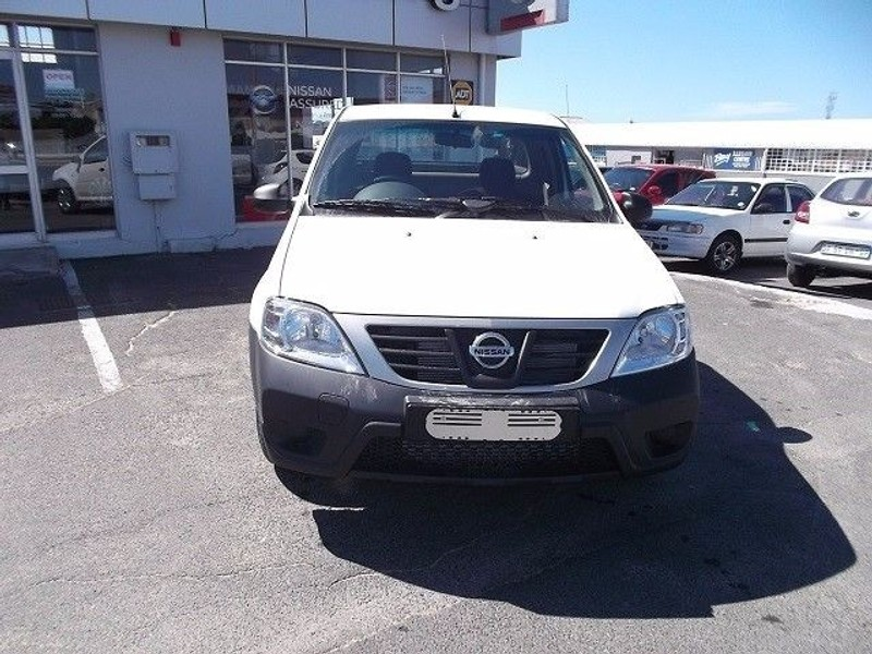 used nissan np200 ub2 1 5 dci e0 fleet for sale in western cape id 1778489. Black Bedroom Furniture Sets. Home Design Ideas