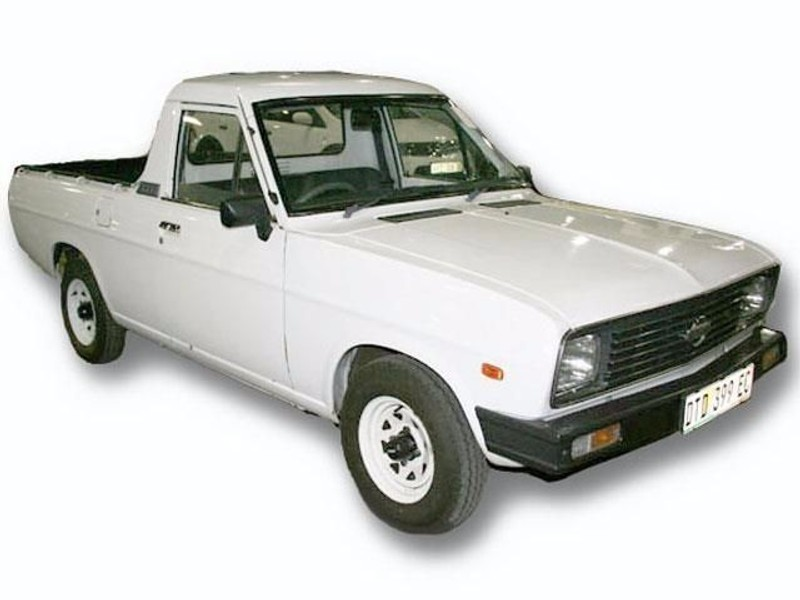 Used Nissan 1400 Bakkie Champ For Sale In Gauteng Cars