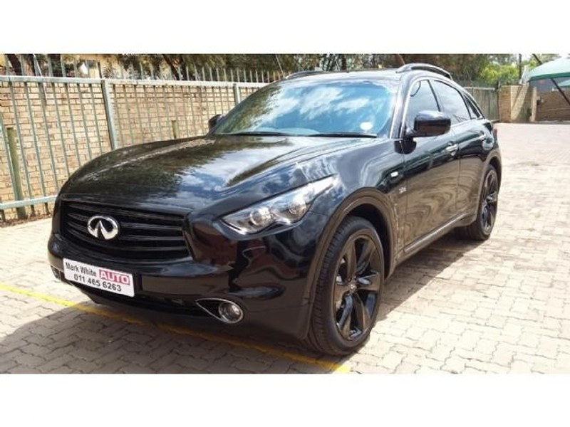 used infiniti qx70 fx30d s for sale in gauteng id 1778772. Black Bedroom Furniture Sets. Home Design Ideas