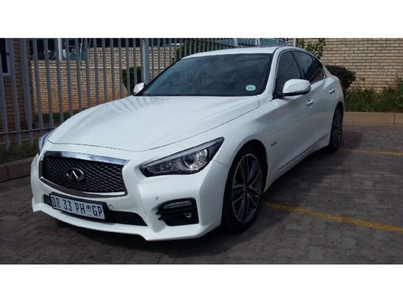 used infiniti q50 3 5p hybrid for sale in gauteng id 1778773. Black Bedroom Furniture Sets. Home Design Ideas