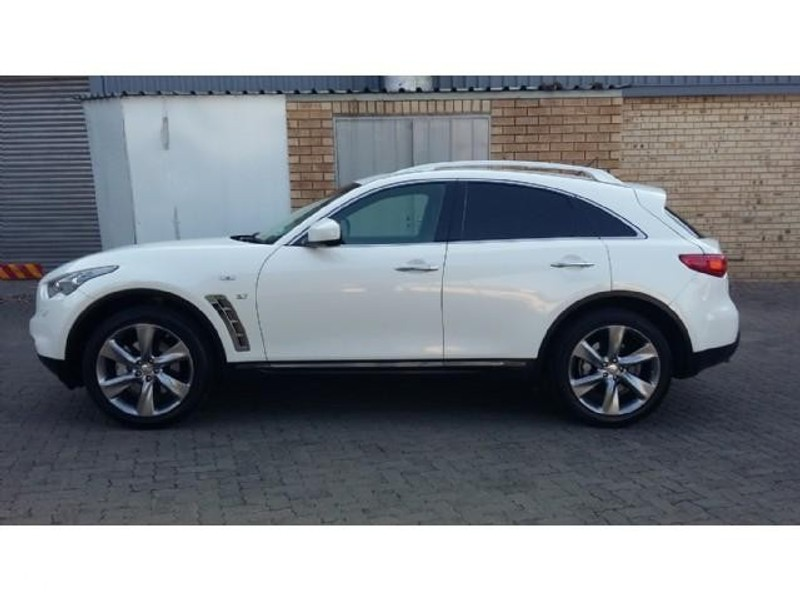 used infiniti qx70 fx37 s premium for sale in gauteng id 1778778. Black Bedroom Furniture Sets. Home Design Ideas