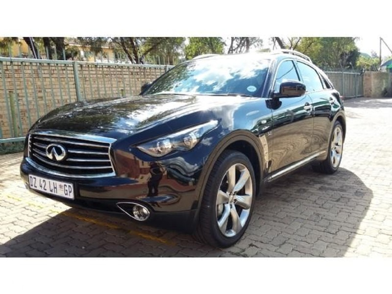 used infiniti qx70 fx50 s premium for sale in gauteng id 1778782. Black Bedroom Furniture Sets. Home Design Ideas