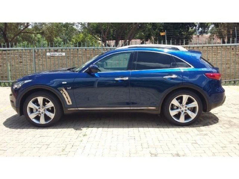 used infiniti qx70 fx50 s premium for sale in gauteng id 1778784. Black Bedroom Furniture Sets. Home Design Ideas