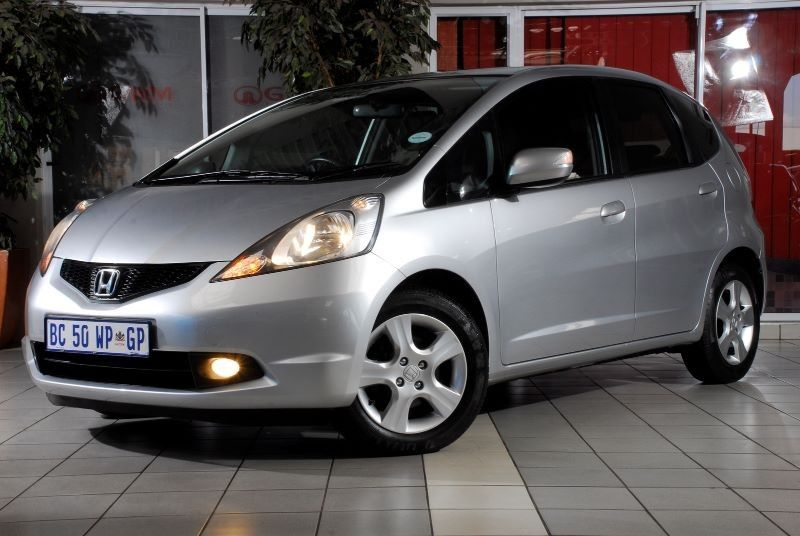 used honda jazz 1 5 executive a t for sale in gauteng id 1779095. Black Bedroom Furniture Sets. Home Design Ideas