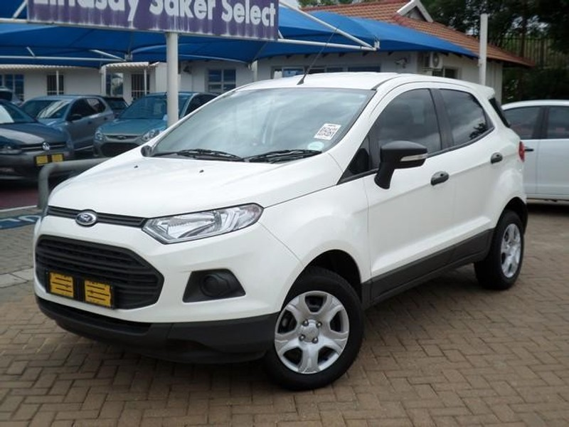 Used Ford Ecosport 1 5tivct Ambiente For Sale In Gauteng