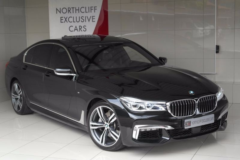 used bmw 7 series 730d m sport auto g11 for sale in gauteng id 1779413. Black Bedroom Furniture Sets. Home Design Ideas
