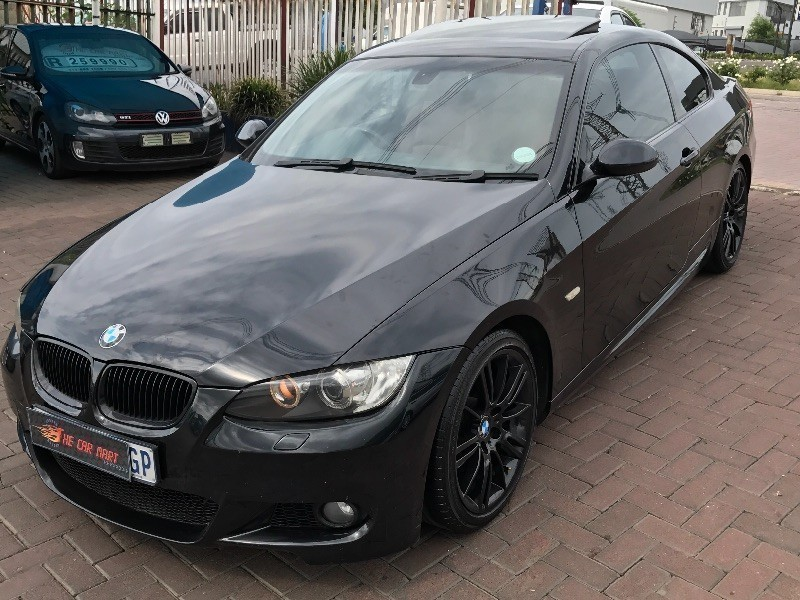 used bmw 3 series 325i coupe sport a t e92 for sale in gauteng id 1779468. Black Bedroom Furniture Sets. Home Design Ideas