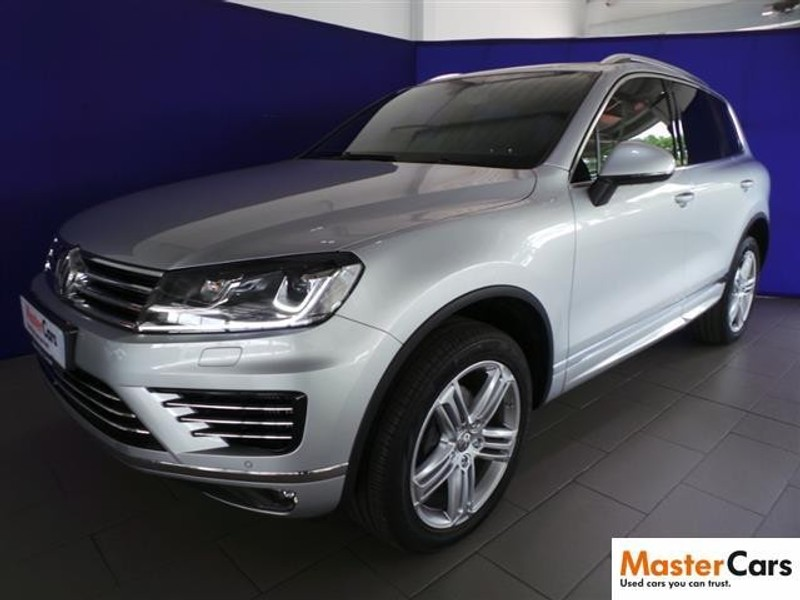 used volkswagen touareg gp 3 0 v6 tdi luxury tip for sale in gauteng id 1779641. Black Bedroom Furniture Sets. Home Design Ideas