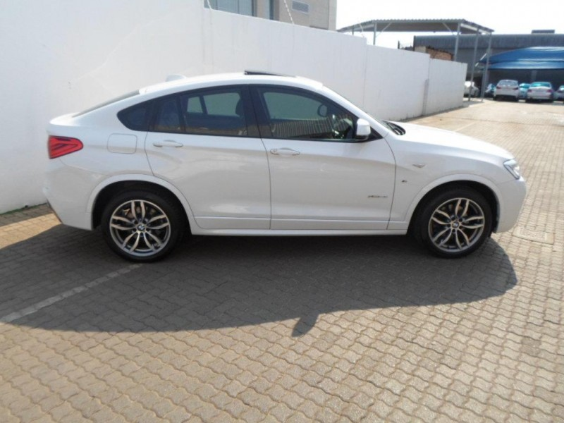 used bmw x4 xdrive28i m sport for sale in gauteng id 1780365. Black Bedroom Furniture Sets. Home Design Ideas