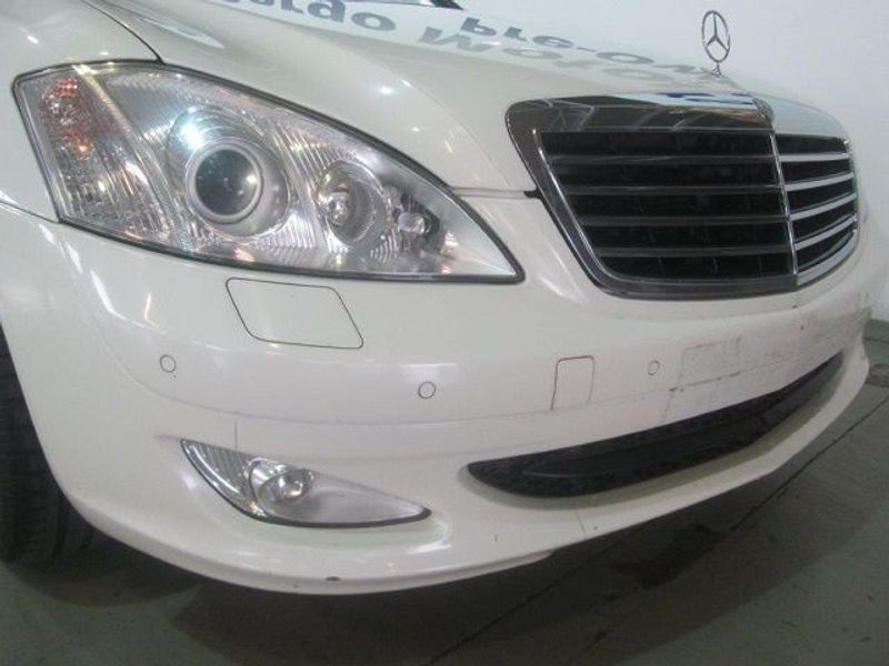 Used mercedes benz s class s350 auto for sale in gauteng for 2006 mercedes benz r class for sale