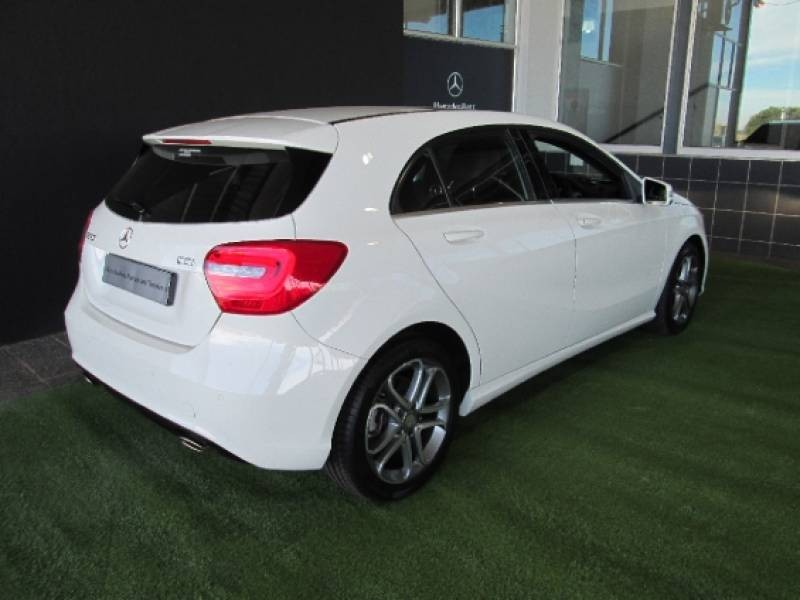 used mercedes benz a class a 220d urban auto for sale in free state id 1780571. Black Bedroom Furniture Sets. Home Design Ideas