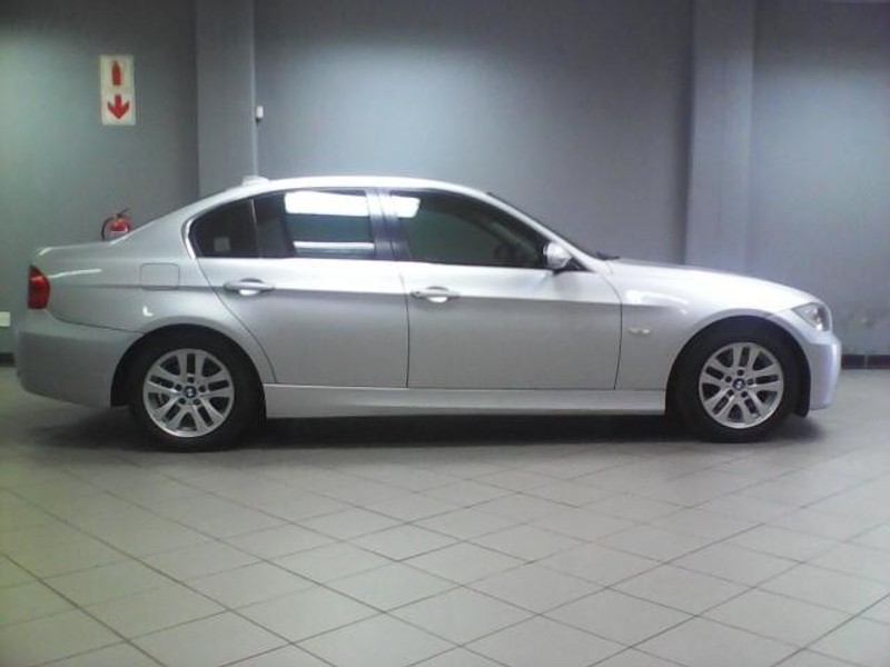 used bmw 3 series 325i a t e90 for sale in gauteng id 1781087. Black Bedroom Furniture Sets. Home Design Ideas