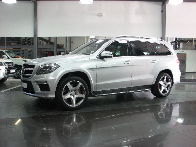 Used mercedes benz gl class 63 amg for sale in gauteng for Used mercedes benz gl450 for sale