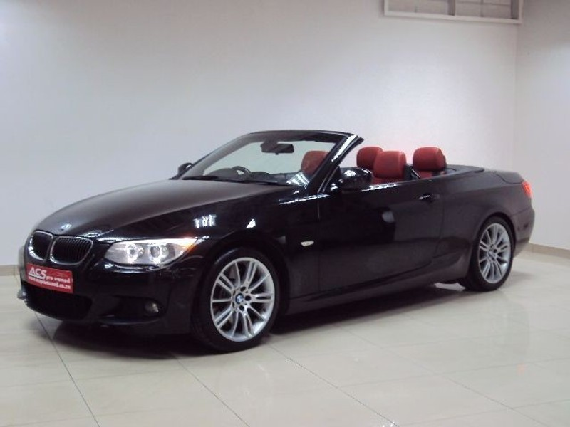 used bmw 3 series 335i convertible m sport mdct e93 nav. Black Bedroom Furniture Sets. Home Design Ideas