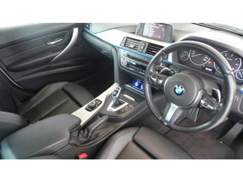 used bmw 3 series 330d a t f30 for sale in gauteng   cars co za id