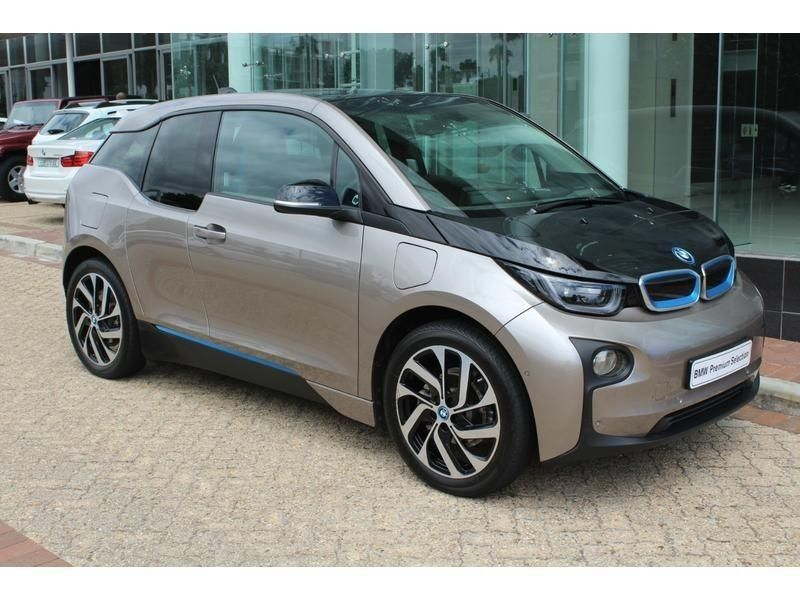 used bmw i3 rex for sale in western cape id 1783347. Black Bedroom Furniture Sets. Home Design Ideas