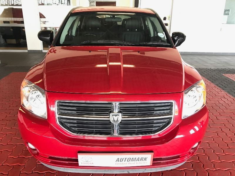 used dodge caliber 2 0 sxt for sale in gauteng id 1783729. Black Bedroom Furniture Sets. Home Design Ideas