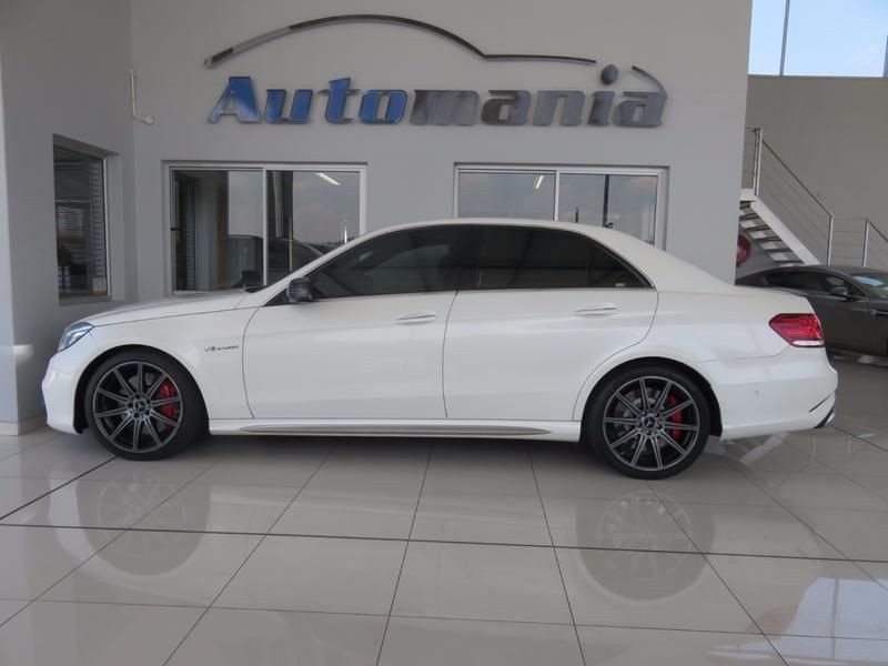 used mercedes benz e class 2013 mercedes benz e class e63 amg s for sale in gauteng. Black Bedroom Furniture Sets. Home Design Ideas