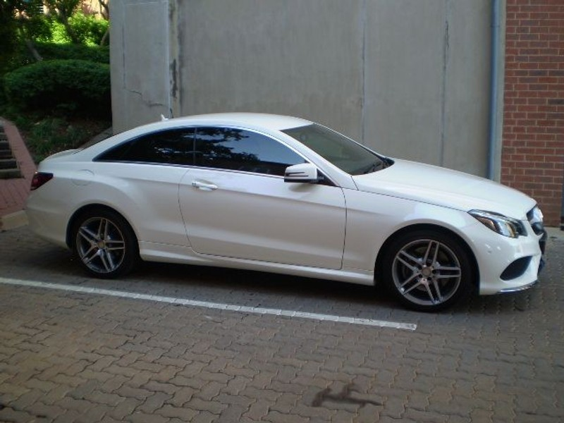 used mercedes benz e class e400 coupe for sale in gauteng id 1785006. Black Bedroom Furniture Sets. Home Design Ideas