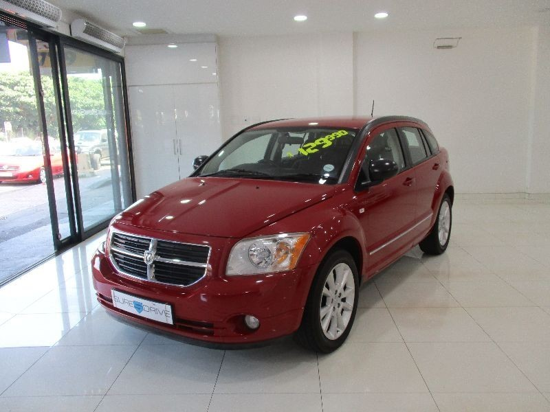 used dodge caliber 2 0 sxt for sale in kwazulu natal id 1785553. Black Bedroom Furniture Sets. Home Design Ideas