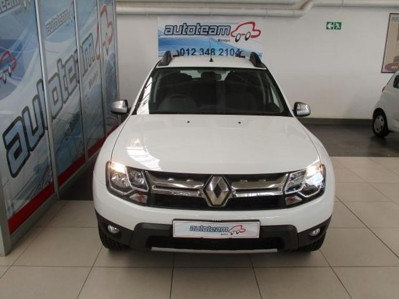 used renault duster 1 5 dci dynamique 4x4 for sale in gauteng id 1785623. Black Bedroom Furniture Sets. Home Design Ideas