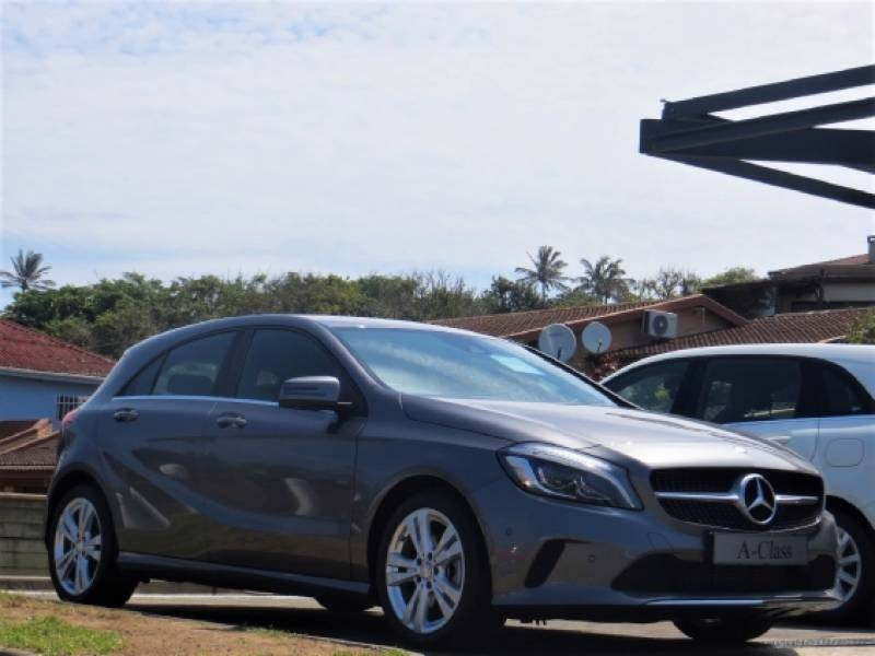 used mercedes benz a class a 200d urban auto for sale in kwazulu natal id 1786003. Black Bedroom Furniture Sets. Home Design Ideas
