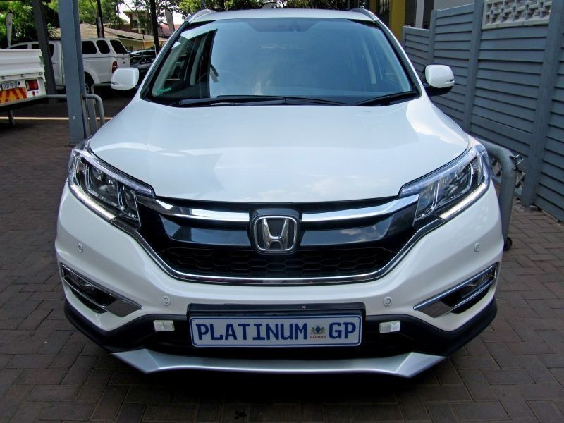 used honda cr v 2 0 elegance for sale in gauteng id 1786254. Black Bedroom Furniture Sets. Home Design Ideas