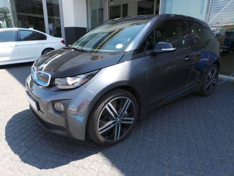 used bmw i3 rex for sale in gauteng id 1787034. Black Bedroom Furniture Sets. Home Design Ideas