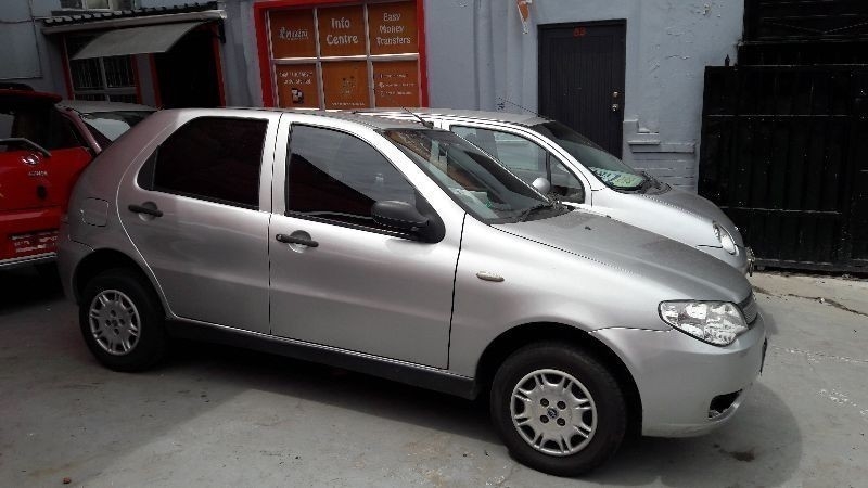 Used Fiat Palio 1 2 Active 5dr Ps For Sale In Kwazulu