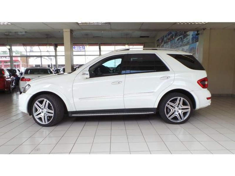 Used mercedes benz m class ml 63 amg for sale in gauteng for Mercedes benz car wash free
