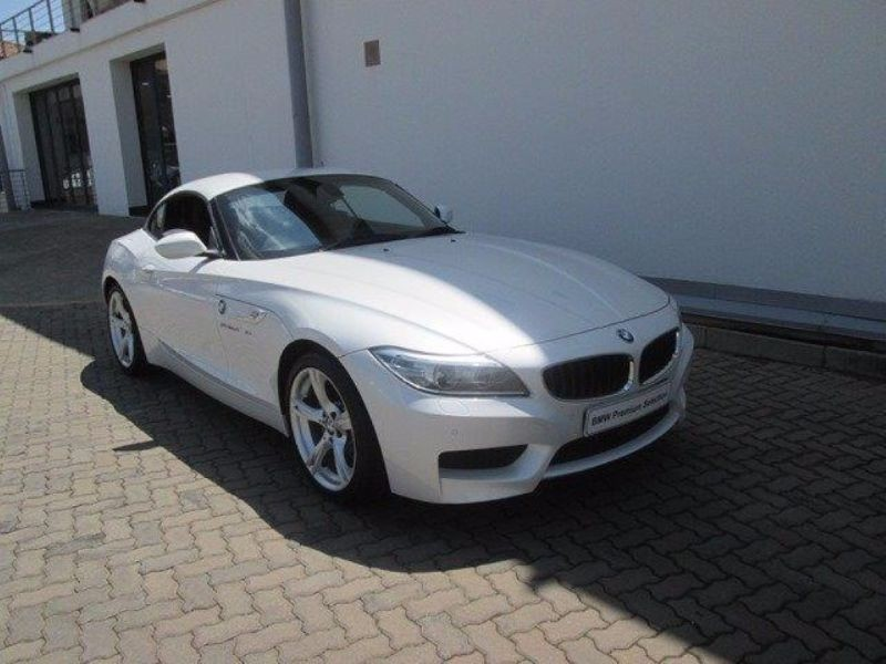 used bmw z4 sdrive28i m sport a t for sale in gauteng id. Black Bedroom Furniture Sets. Home Design Ideas
