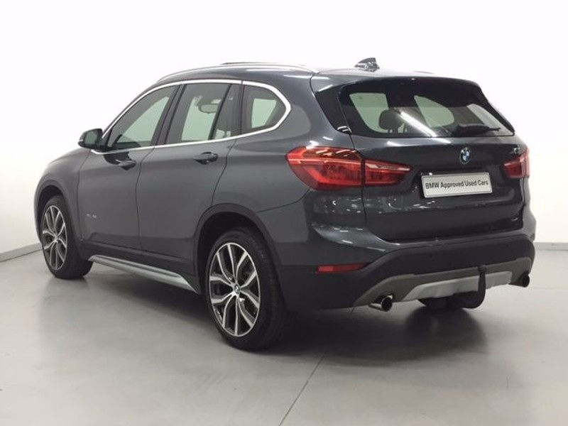 used bmw x1 2016 bmw x1 xdrive20d xline sports auto for sale in kwazulu natal id. Black Bedroom Furniture Sets. Home Design Ideas