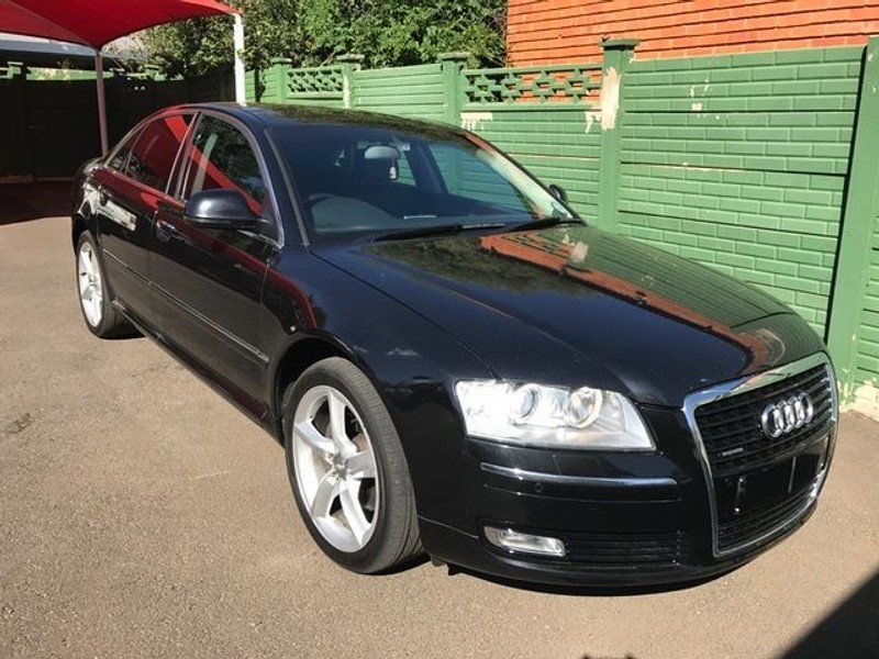 used audi a8 3 0 tdi quattro tip for sale in free state id 1790551. Black Bedroom Furniture Sets. Home Design Ideas