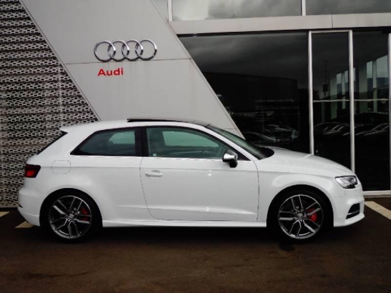 Used Audi S3 S Tronic 3 Door For Sale In Kwazulu Natal