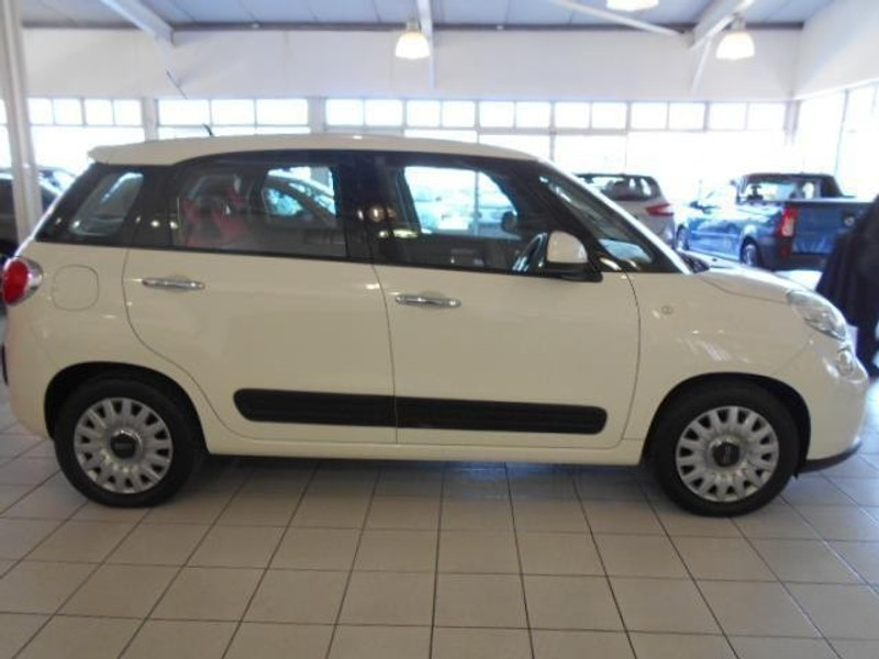 used fiat 500 l 1 4 lounge 5 door for sale in western cape id 1792187. Black Bedroom Furniture Sets. Home Design Ideas