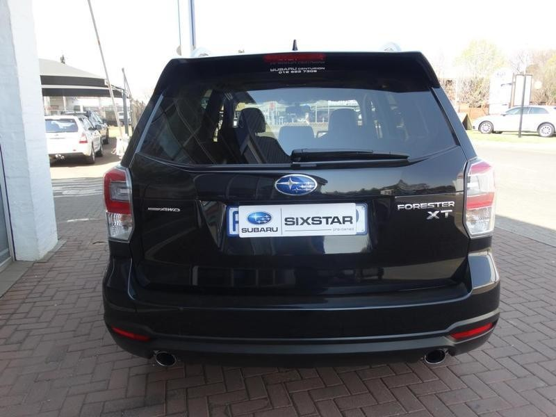 used subaru forester 2 0 xt cvt for sale in gauteng id 1792970. Black Bedroom Furniture Sets. Home Design Ideas