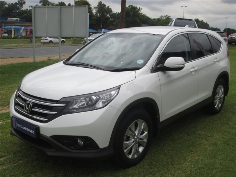 used honda cr v 2 0 comfort auto for sale in gauteng id 1793822. Black Bedroom Furniture Sets. Home Design Ideas