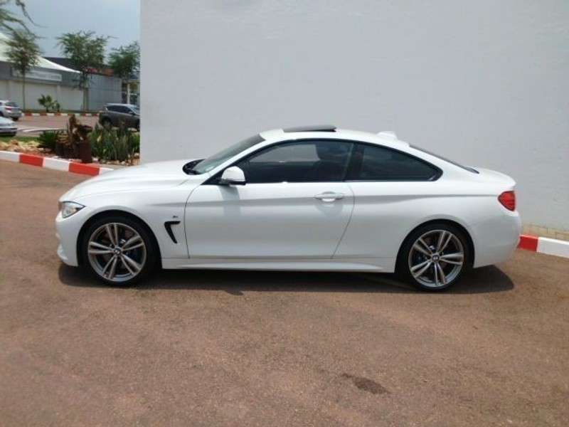used bmw 4 series 435i coupe auto for sale in gauteng id 1794526. Black Bedroom Furniture Sets. Home Design Ideas