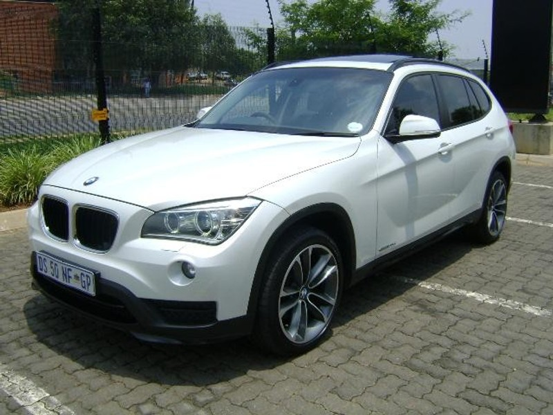 used bmw x1 sdrive20d sport line auto for sale in gauteng id 1794551. Black Bedroom Furniture Sets. Home Design Ideas