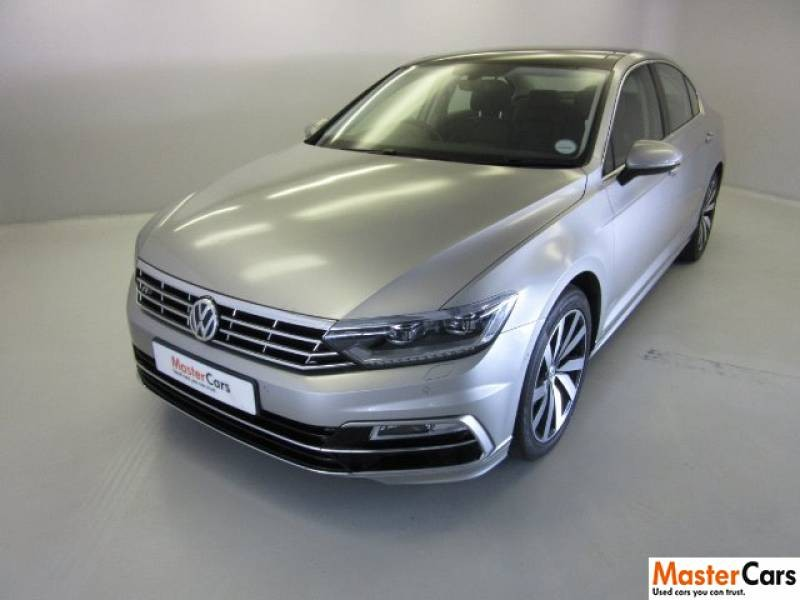 used volkswagen passat 2 0 tsi r line dsg for sale in western cape id 1794640. Black Bedroom Furniture Sets. Home Design Ideas