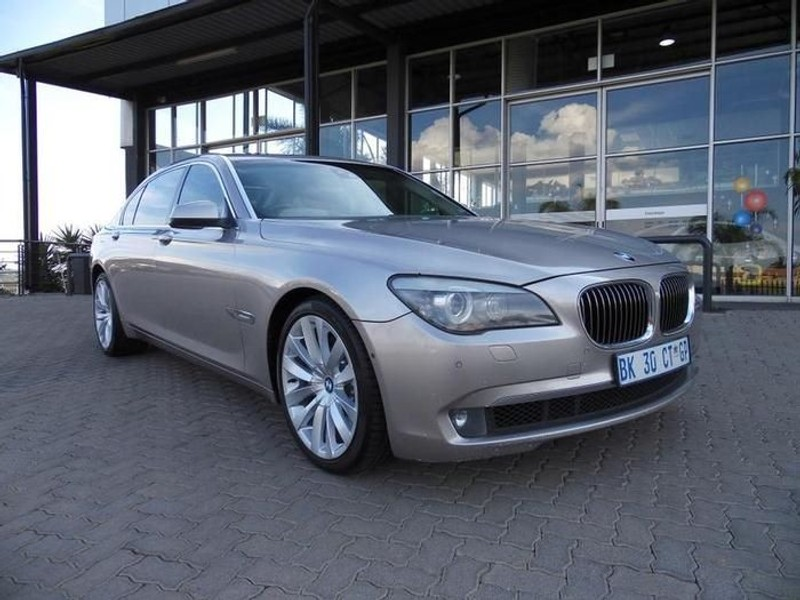 used bmw 7 series 750li e65 for sale in gauteng id 1794655. Black Bedroom Furniture Sets. Home Design Ideas