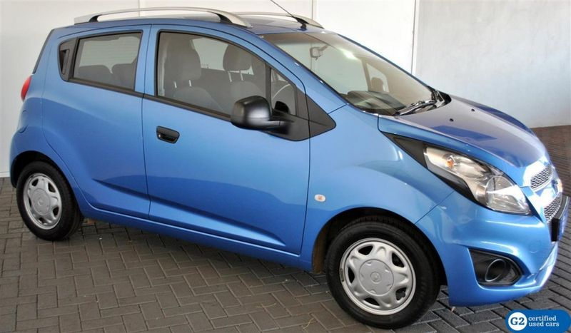 Pre Used Cars In Witbank