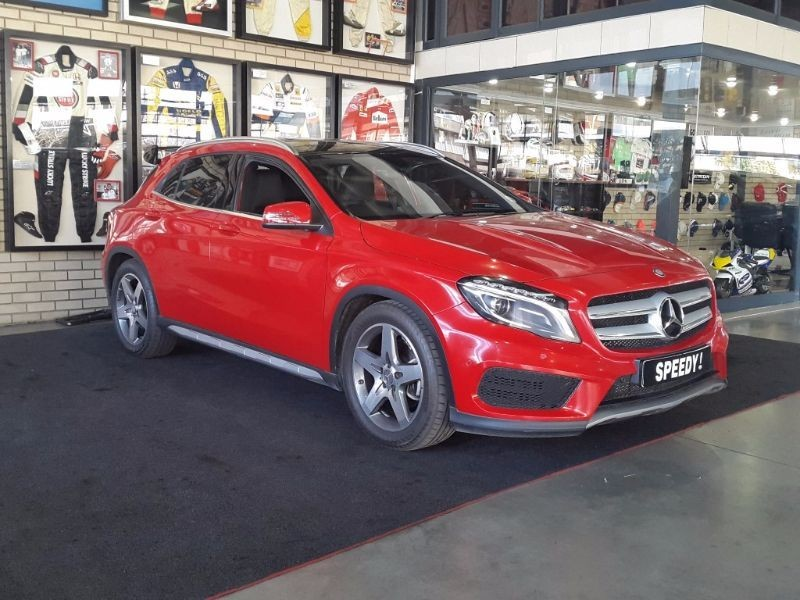 Used mercedes benz gla class 250 4matic amg for sale in for 2015 mercedes benz gla 250 for sale
